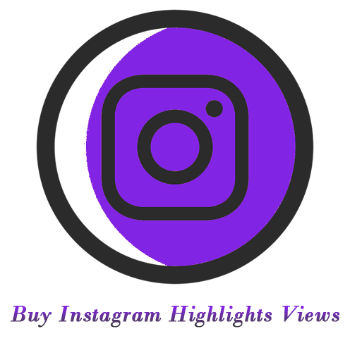 Buy Instagram Highlights Story Views